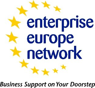 Logo van Enterprise Europe Network