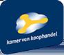 Logo: Kamer van Koophandel
